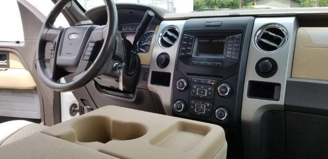 Ford F-150 2013 price $14,899