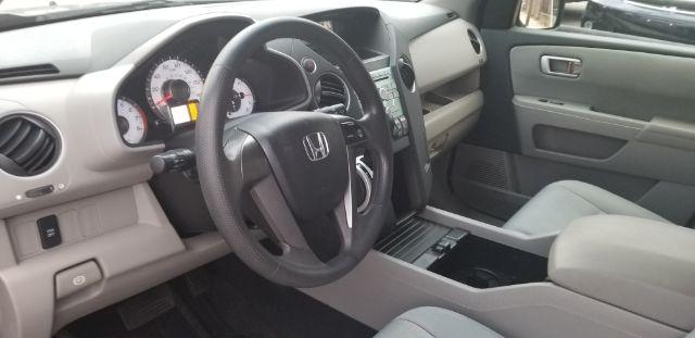 Honda Pilot 2011 price $10,499