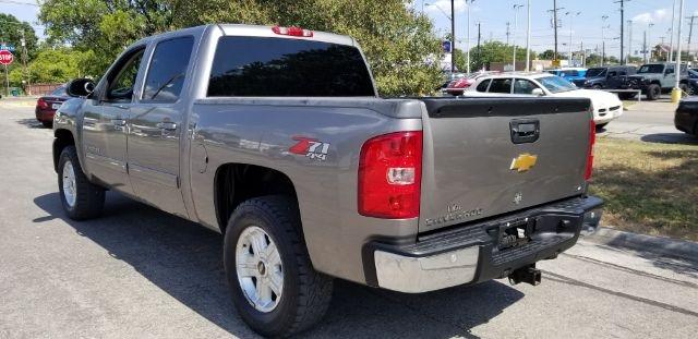 Chevrolet Silverado 1500 2012 price $15,999
