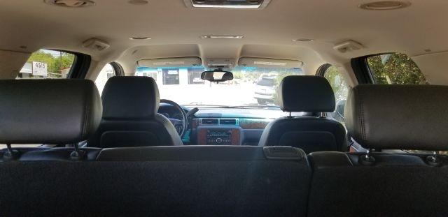 Chevrolet Tahoe 2009 price $11,699