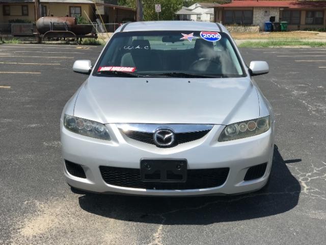 Mazda Mazda6 2006 price $4,299