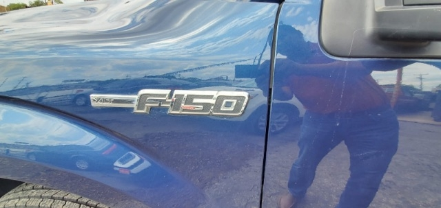 Ford F-150 2014 price $13,199