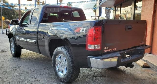 GMC Sierra 1500 2011 price $14,299