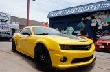 Chevrolet Camaro 2SS Transformer Bumble Bee 2011