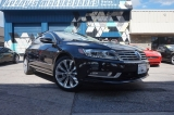 Volkswagen CC Executive 4Motion 2013
