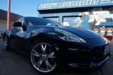 Nissan 370Z Fully Loaded Brembo 2011