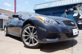 Infiniti G37s Coupe 6-Speed 2009
