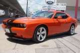Dodge Challenger SRT-8 Manual 2010
