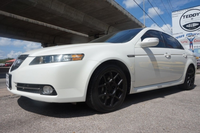 2007 acura tl 4dr sdn at type s inventory teddy s motorsports