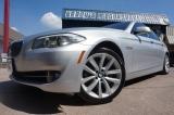 BMW 535i Premium Package 2011