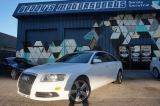 Audi A6 S-Line Quattro Fully Loaded 2008
