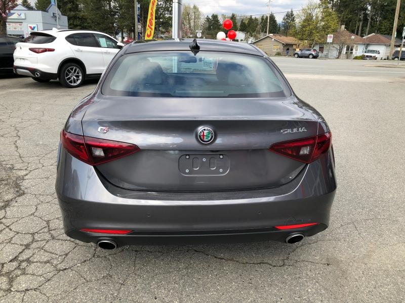 Alfa Romeo Giulia 2017 price $34,888
