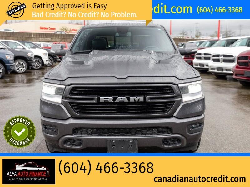 RAM 1500 2019 price $50,733