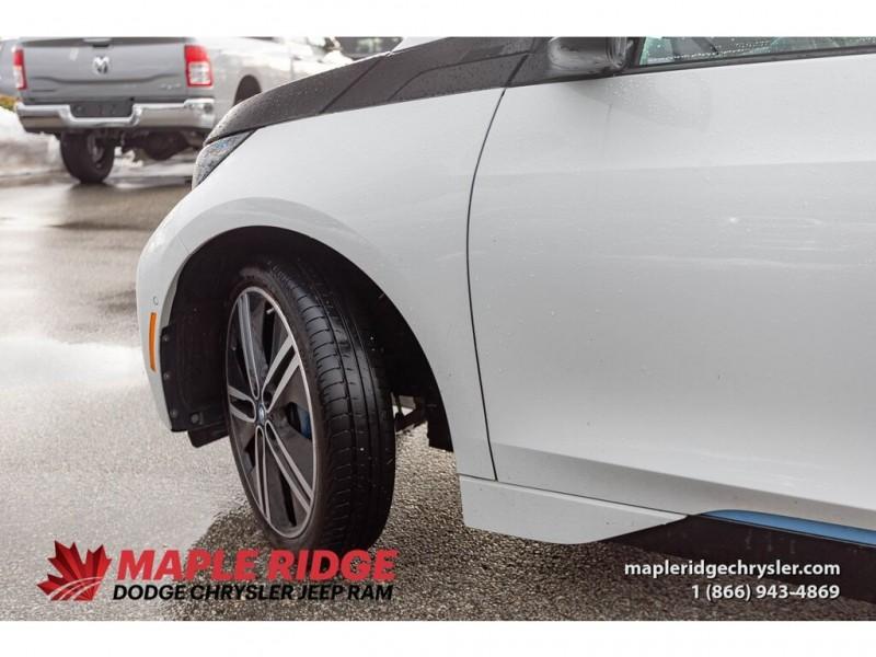 BMW i3 2015 price $25,889