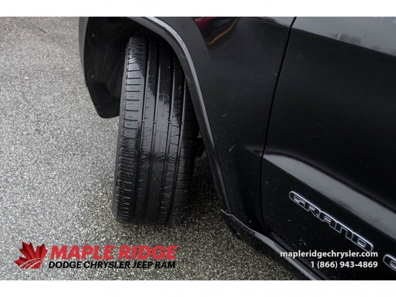Jeep Grand Cherokee 2017 price $39,999