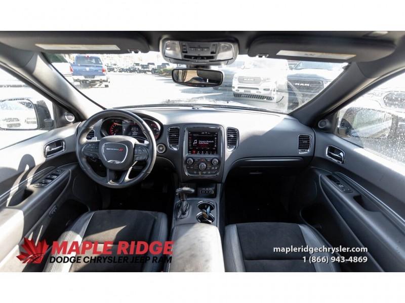 Dodge Durango 2019 price $46,888