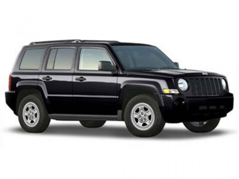 Jeep Patriot 2009 price Call for Pricing.