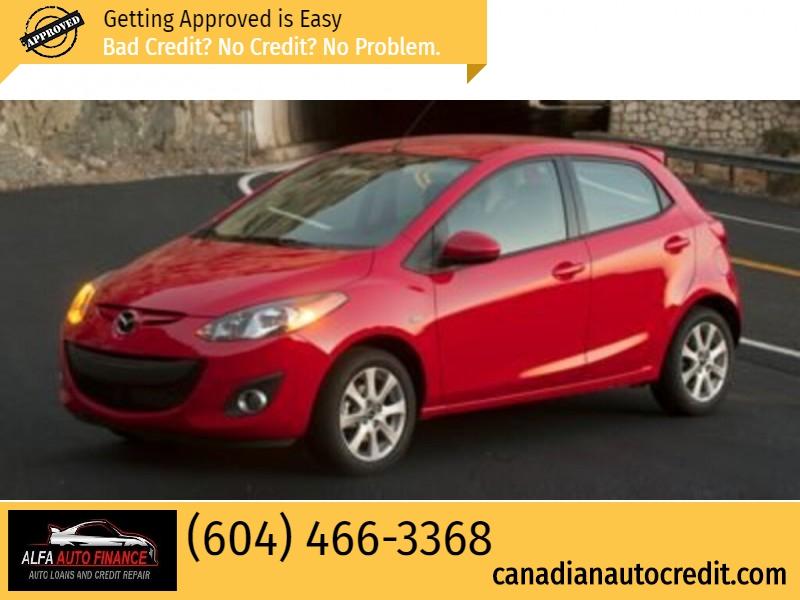 Mazda Mazda2 2014 price $10,988