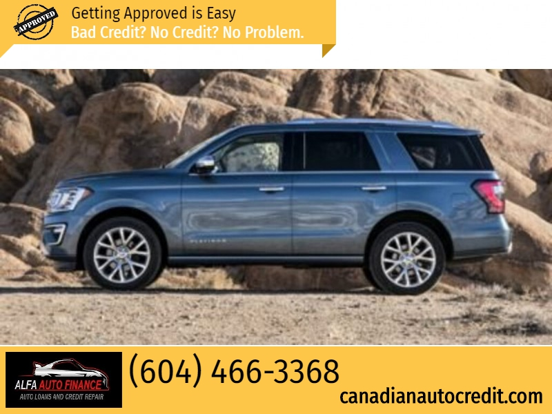 Ford Expedition 2018 price Call for Pricing.