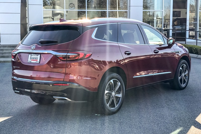 Buick Enclave 2020 price $58,283