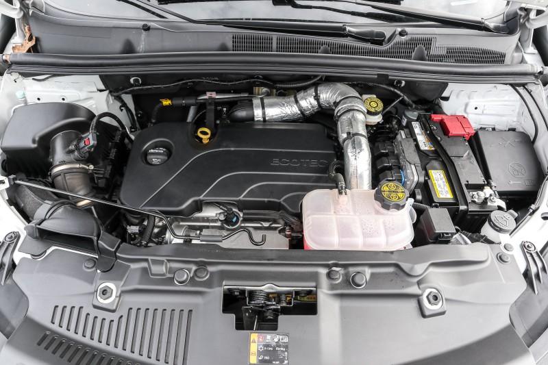Buick Encore 2019 price $43,970