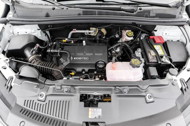 Buick Encore 2019 price $35,208