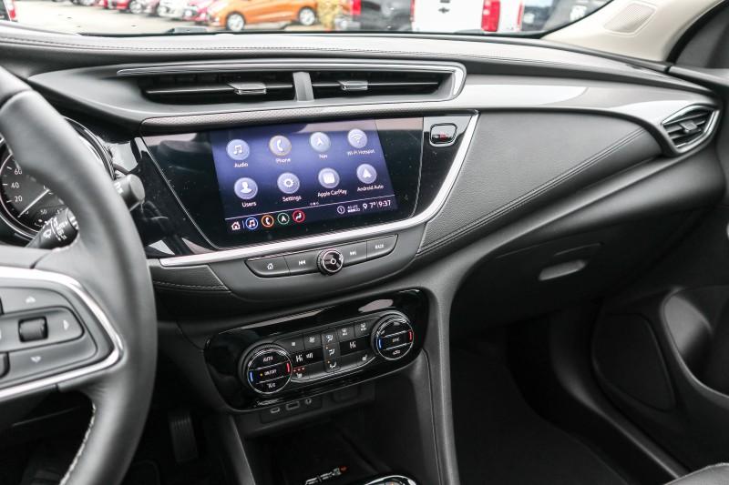 Buick Encore GX 2020 price $36,779