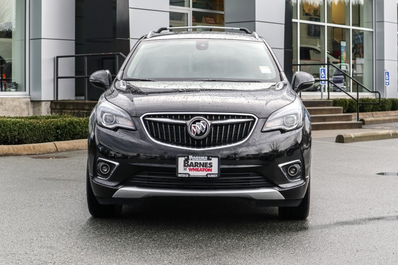 Buick Envision 2019 price $34,288