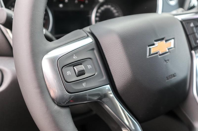 Chevrolet Blazer 2019 price $40,721