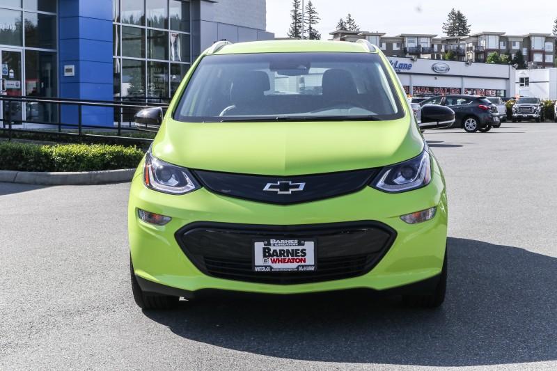 Chevrolet Bolt EV 2019 price $50,721