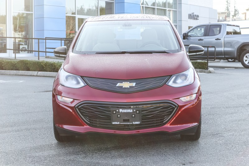 Chevrolet Bolt EV 2020 price $45,393