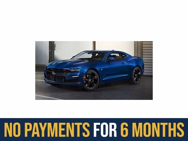 Chevrolet Camaro 2020 price $41,243