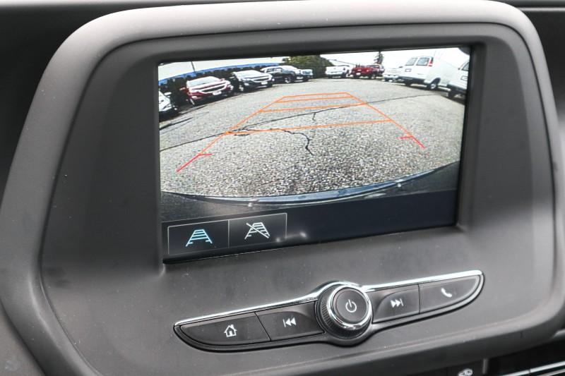 Chevrolet Camaro 2018 price $32,878