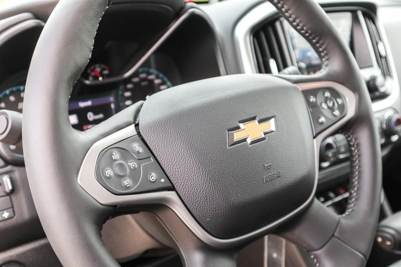 Chevrolet Colorado 2020 price $44,631
