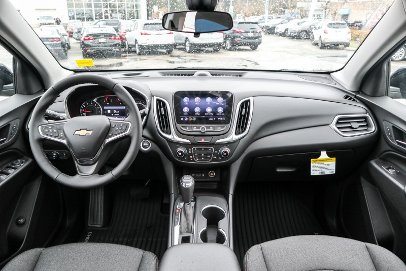 Chevrolet Equinox 2020 price $39,398