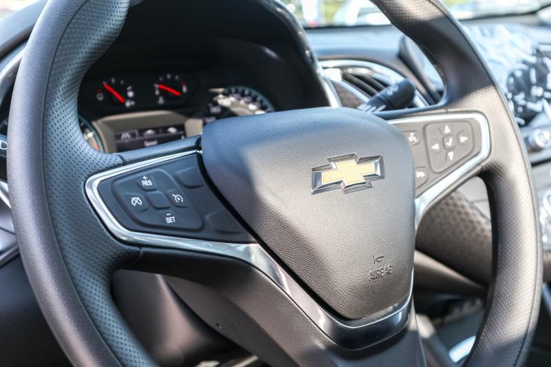 Chevrolet Malibu 2019 price $31,990