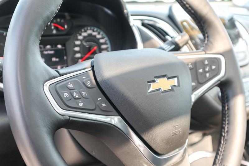Chevrolet Malibu 2019 price $34,145