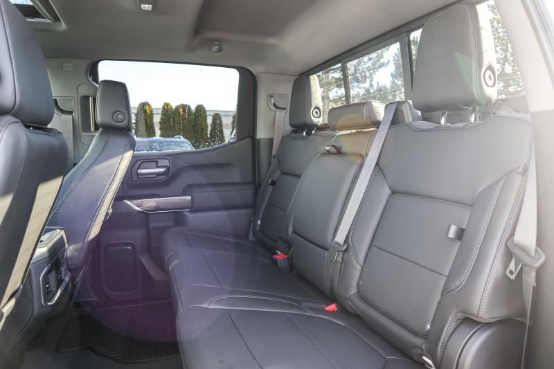 Chevrolet Silverado 1500 2020 price $67,017