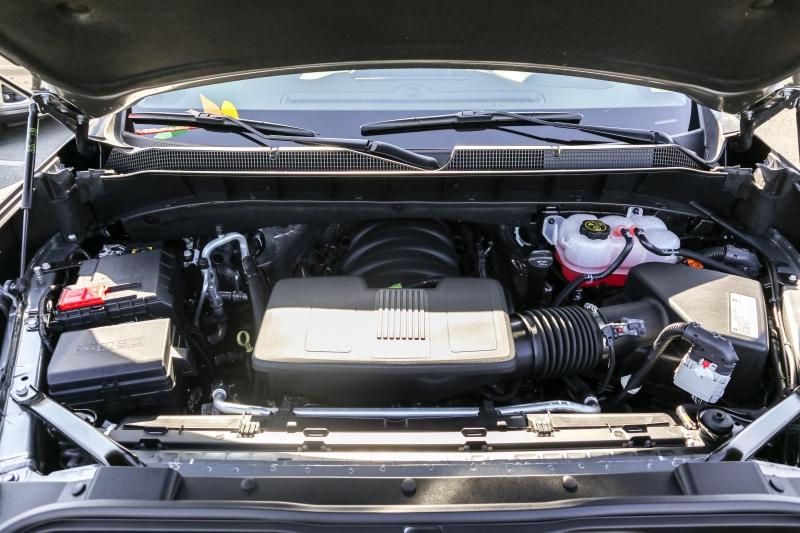 Chevrolet Silverado 1500 2020 price $54,817