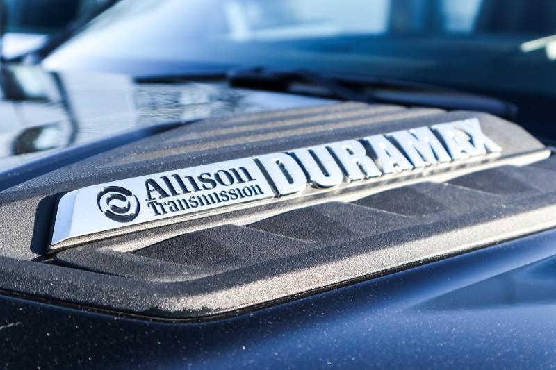 Chevrolet Silverado 3500HD 2020 price $82,986