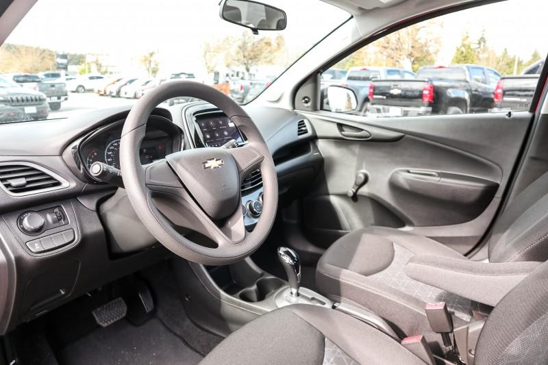 Chevrolet Spark 2019 price $16,600