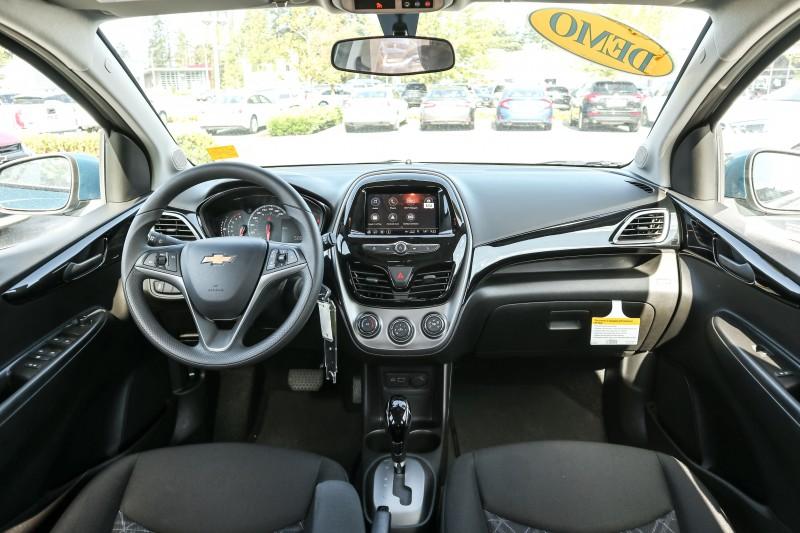 Chevrolet Spark 2019 price $18,200
