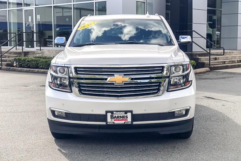Chevrolet Tahoe 2020 price $81,086