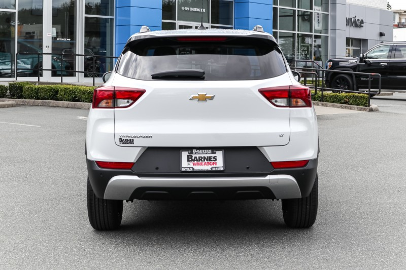 Chevrolet TrailBlazer 2021 price $28,693