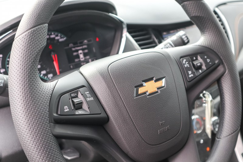 Chevrolet Trax 2020 price $22,313