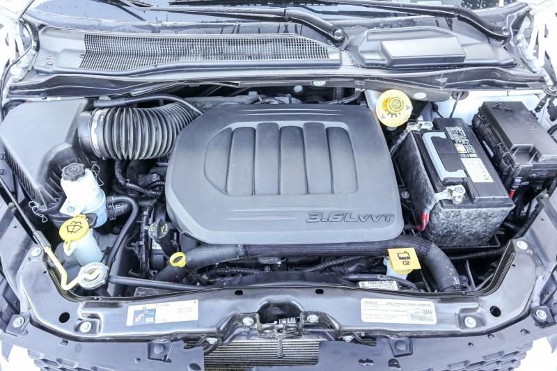 Dodge Grand Caravan 2019 price $25,727