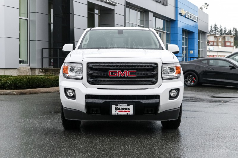 GMC Canyon 2020 price $46,495