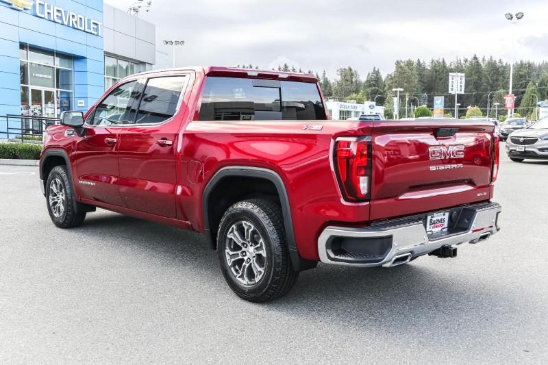 GMC Sierra 1500 2020 price $49,888