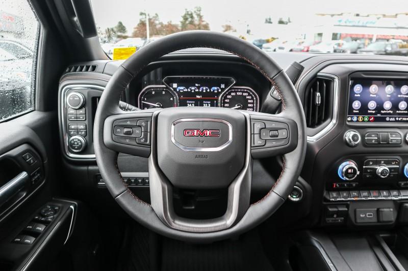 GMC Sierra 3500HD 2020 price $92,133