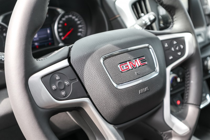 GMC Terrain 2019 price $41,295